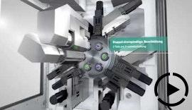 Mehrspindel-Drehautomat INDEX MS16 Plus - Flexible Bearbeitung & höchste Produktivität