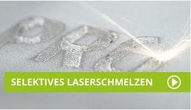 Selektives Laserschmelzen: 3D Druck aus Metall von PROTIQ erklärt!