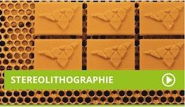 Stereolithographie: 3D Druck aus flüssigem Kunststoff von PROTIQ erklärt!