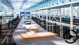 Logistikautomation - Schnelle und effiziente Datenerfassung mit VITRONIC Auto-ID Systemen