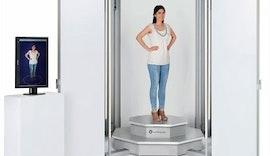 Eröffnung eines 3D Bodyscanner Shops