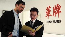 Die Recherche und Analyse Chinesischer Patente
