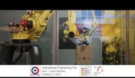 Wachstumsmärkte Osteuropa - Maschinenbaumesse MSV Tschechien
