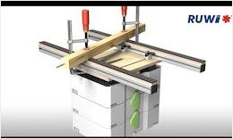 Systainer und L-BOXX Flächenadapter
