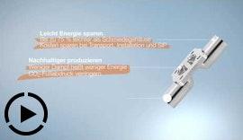 Tube Valve Body für Membranventile – Hygienic