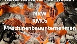 Keine Kohle für 'ne Messe - Kleingruppenförderung NRW
