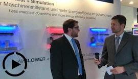 Im Gespräch: Thema AirTEMP Wärmesimulator für den Schaltschrank